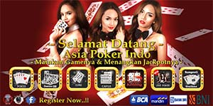 Asia Poker Indo