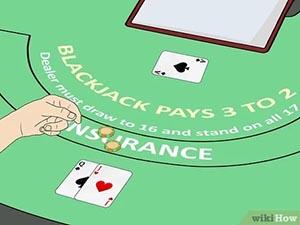 Ikuti Cara Cara Ini Untuk Bermain Judi Blackjack