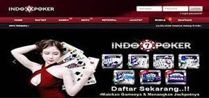 Indo7Poker