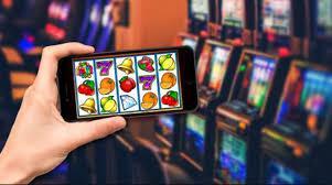 Daftar Slot Guna Mendalami Permainan Onlinenya